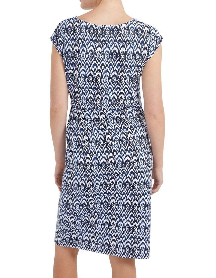 Mya Ikat Dress image 1