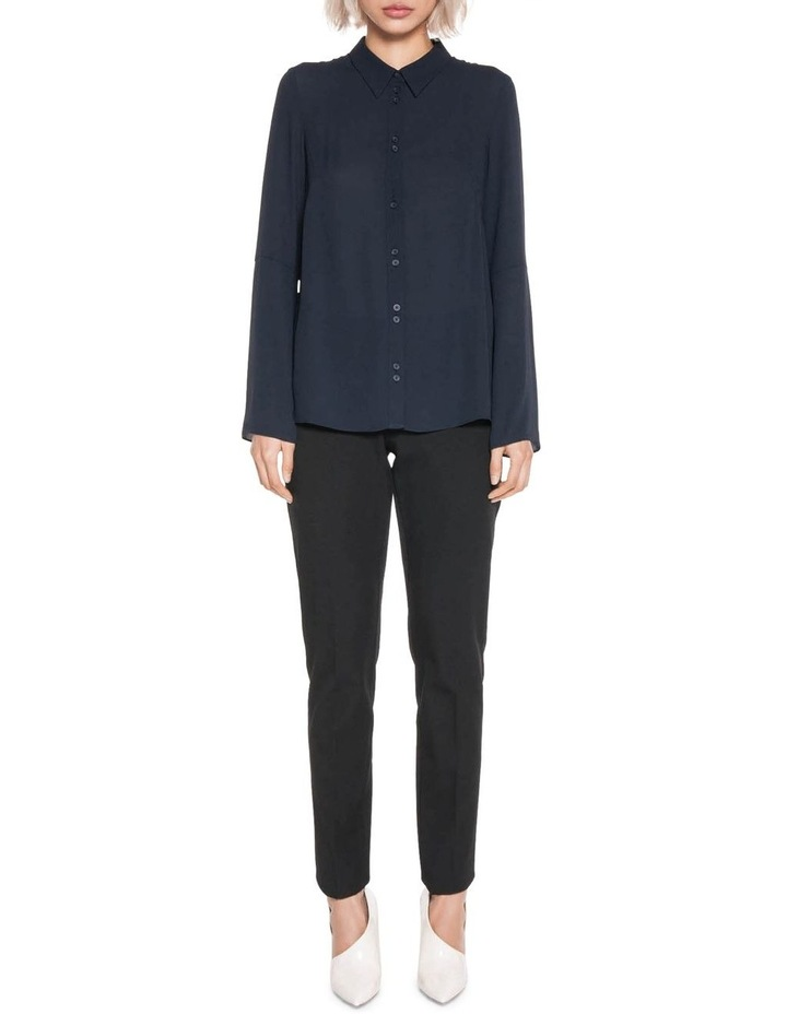 Georgette Relaxed Shirt image 1