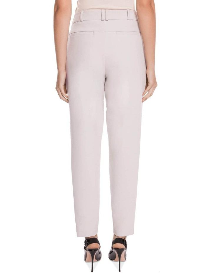 Soft Twill Slim Pant image 3