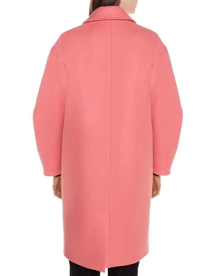 Pink Twill Coat image 3