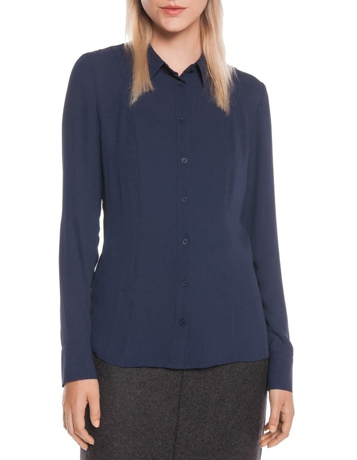 Georgette Long Sleeve Shirt image 2