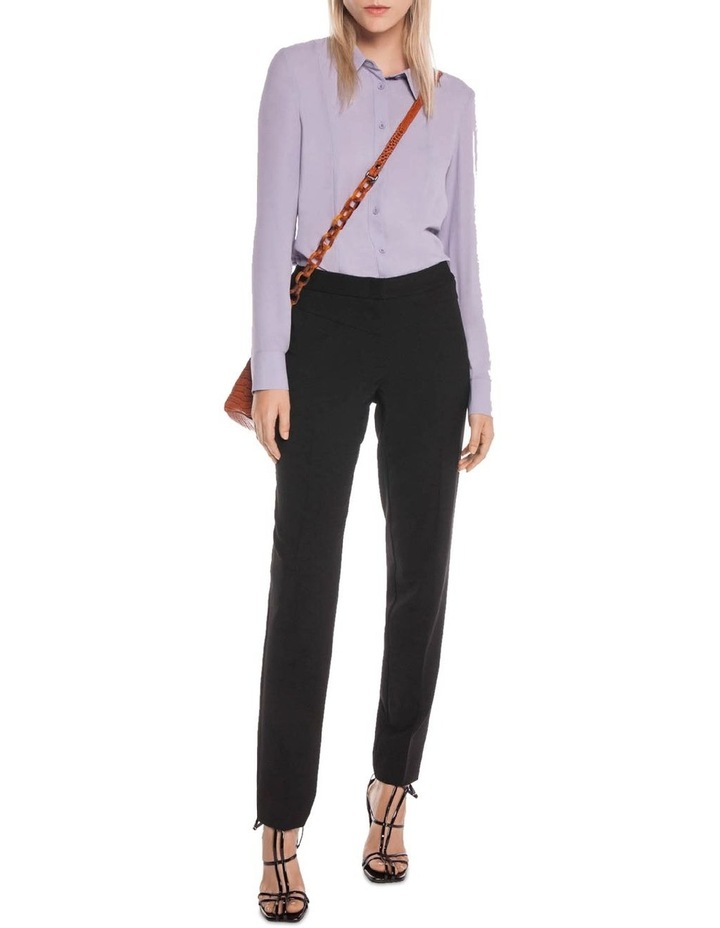 Georgette Long Sleeve Shirt image 1