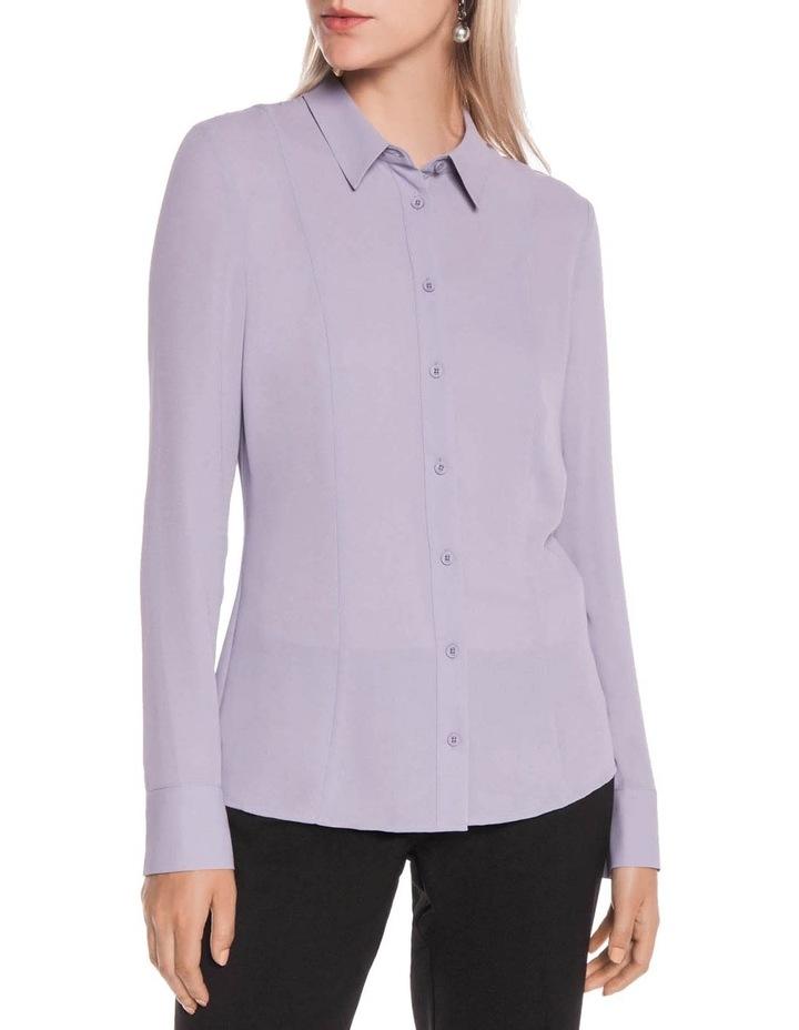 Georgette Long Sleeve Shirt image 2