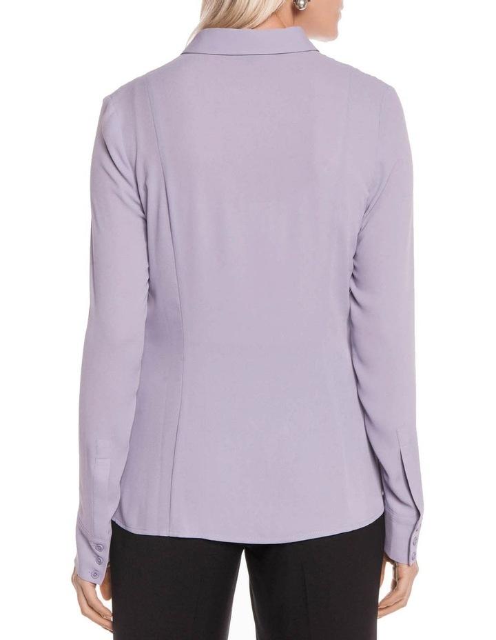Georgette Long Sleeve Shirt image 3
