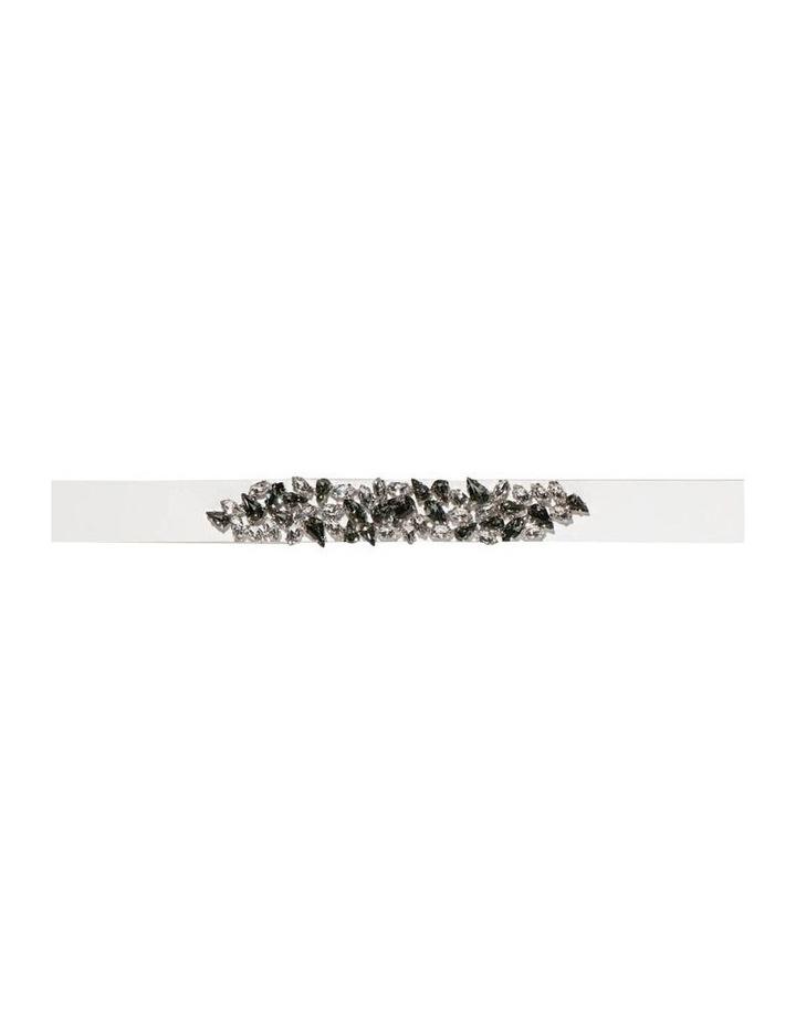 Ivory Jewelled Belt image 2