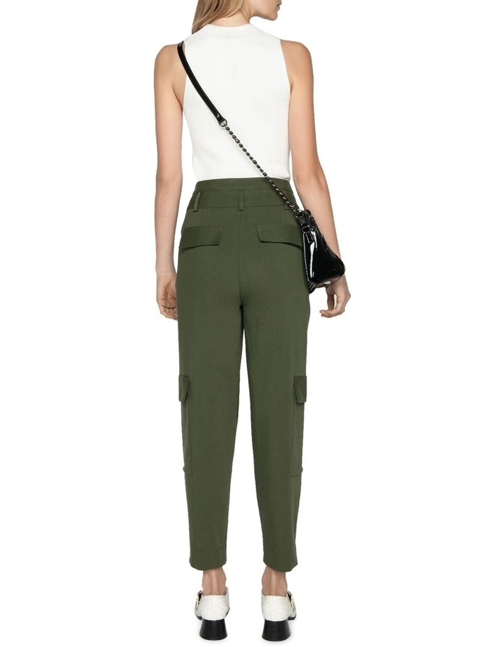 Tapered Utility Pant image 3