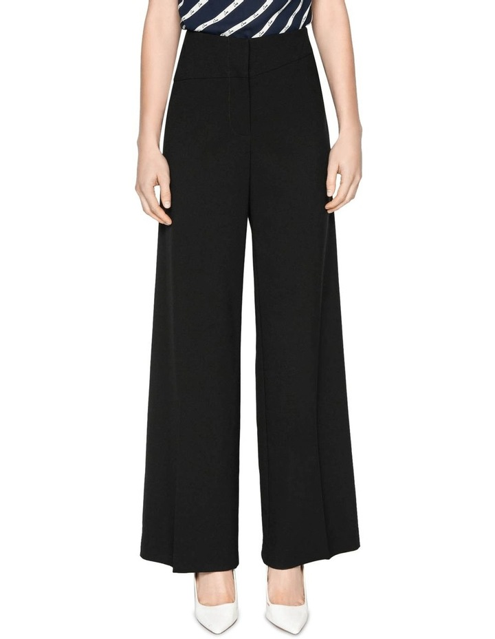 Wide Leg Suit Pant image 2