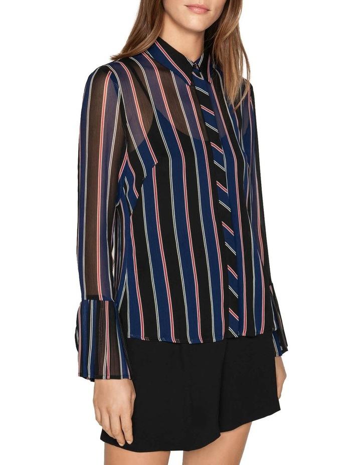 Pleated Cuff Shirt image 2