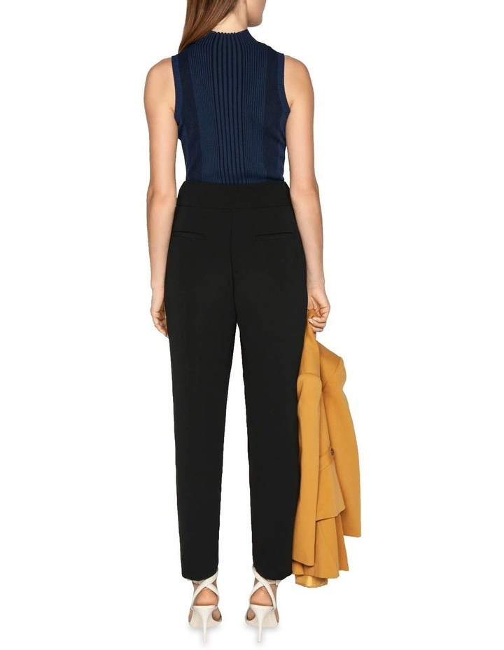Crepe Tapered Pant image 2