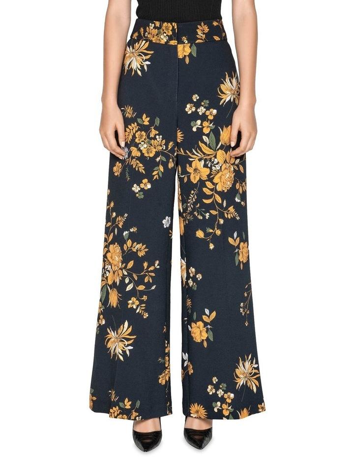 Golden Rose Wide Leg Pant image 2