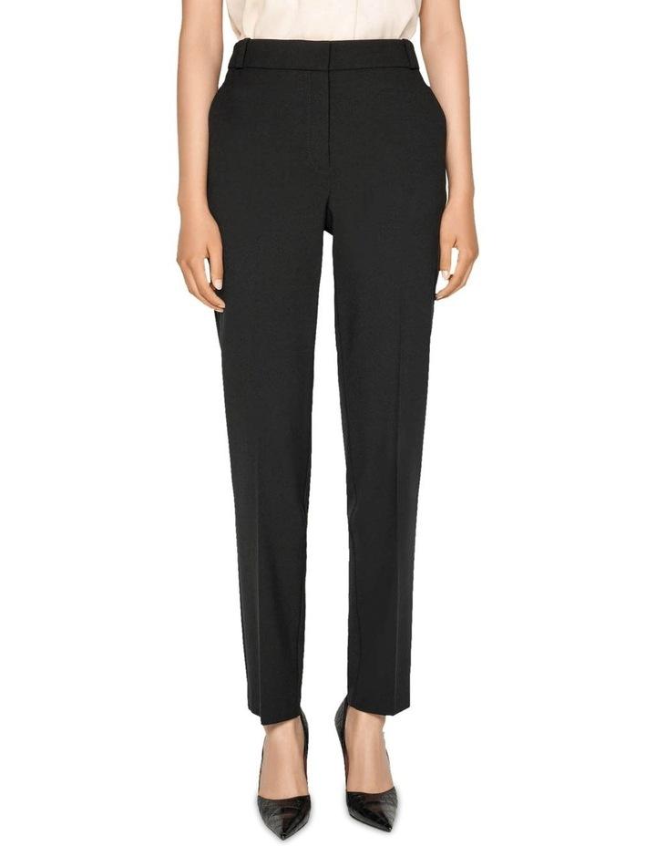Slim Leg Suit Pant image 2