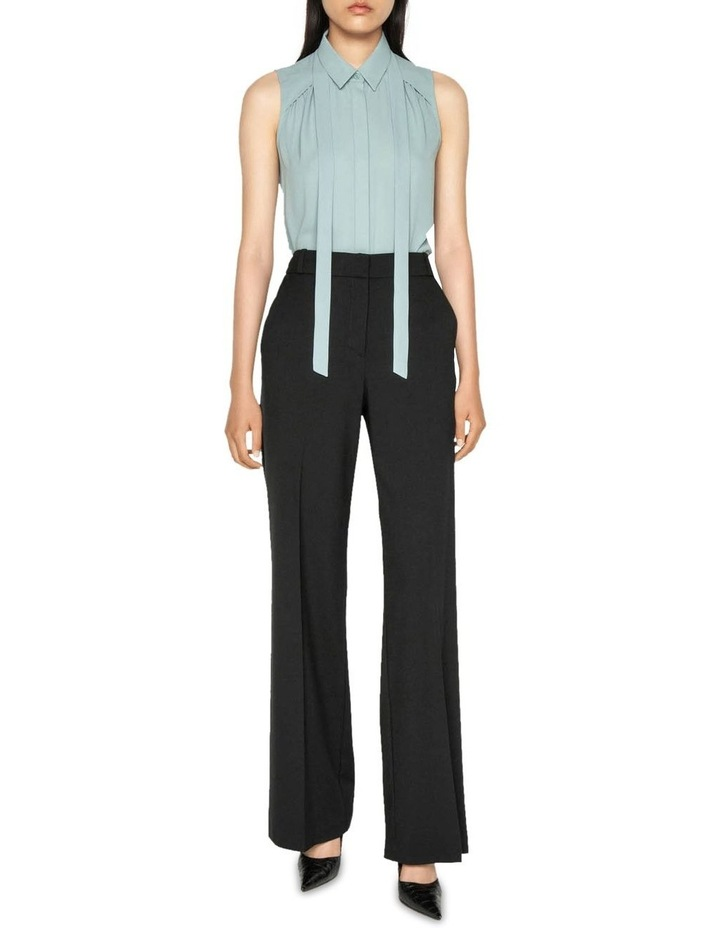 Wide Leg Suit Pant image 1