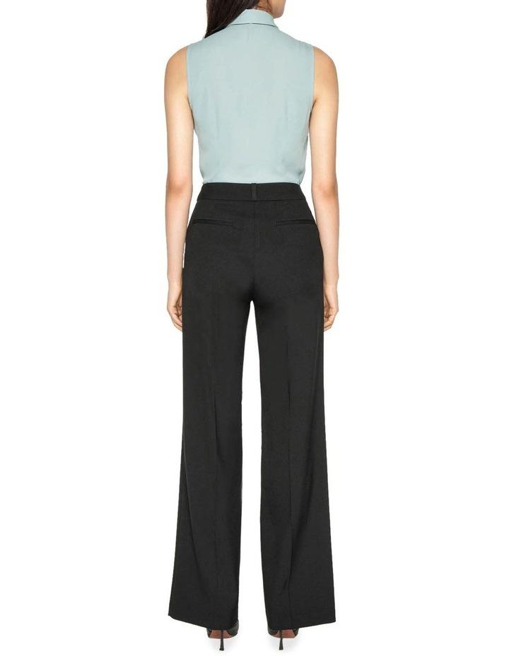 Wide Leg Suit Pant image 3