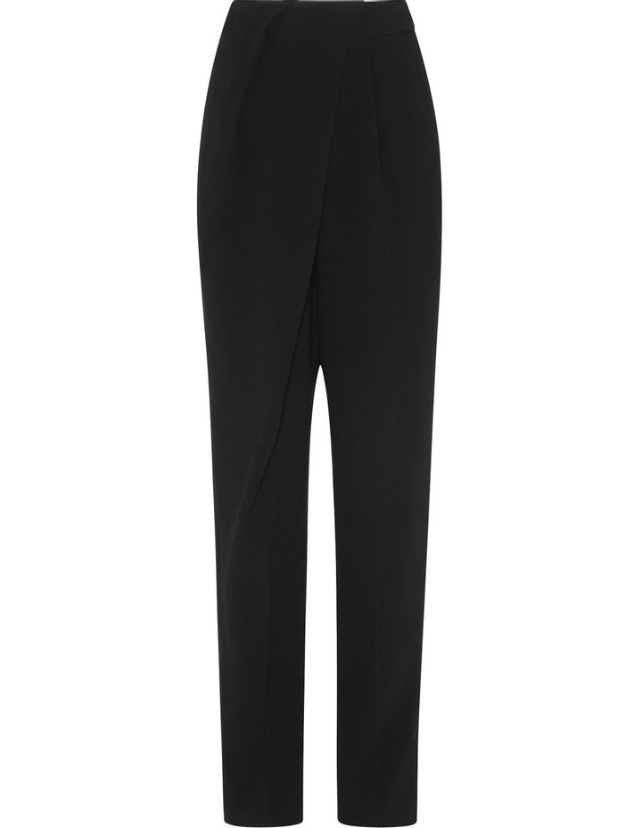 High Waisted Tapered Pant image 2