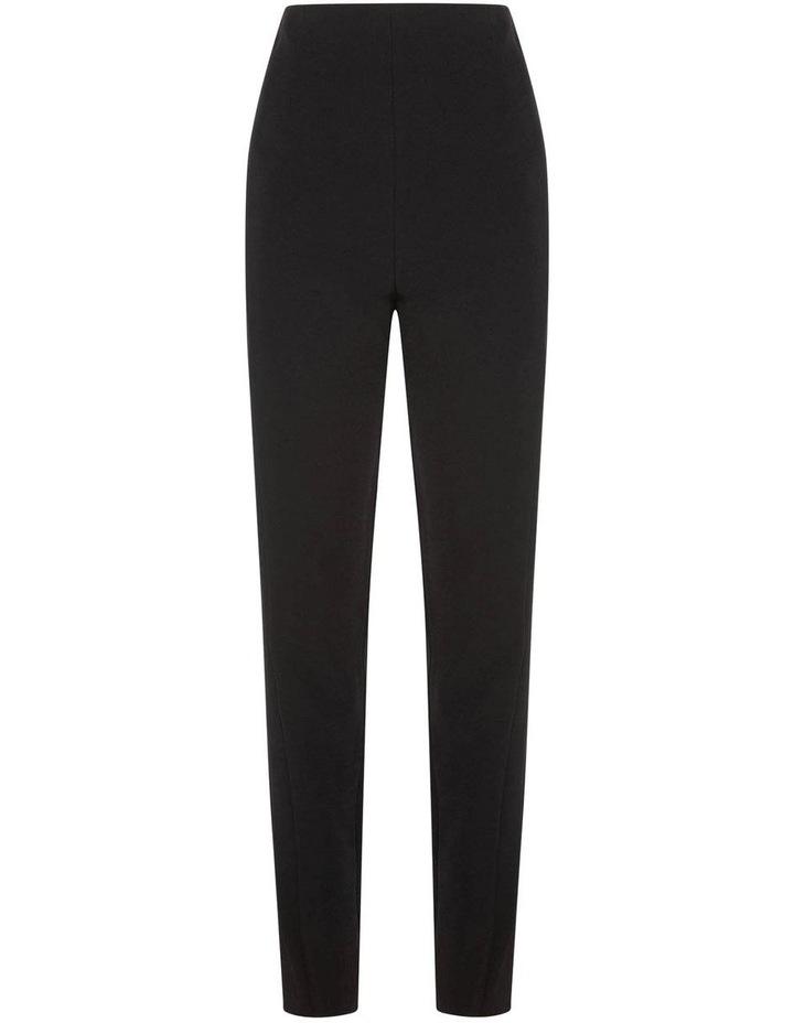 Waisted Slim Leg Pant image 1
