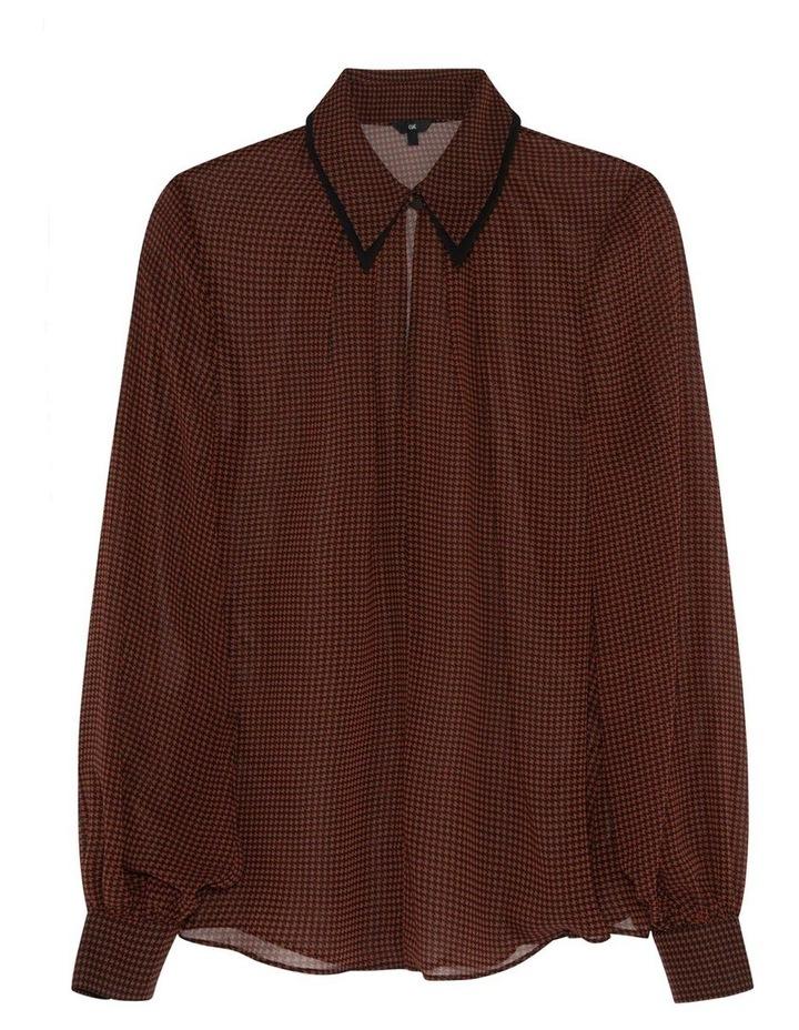 Houndstooth Shirt image 1