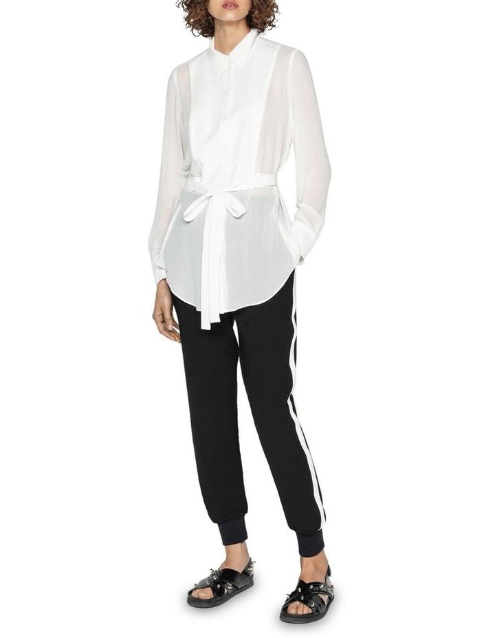 Sheer Georgette Shirt image 1