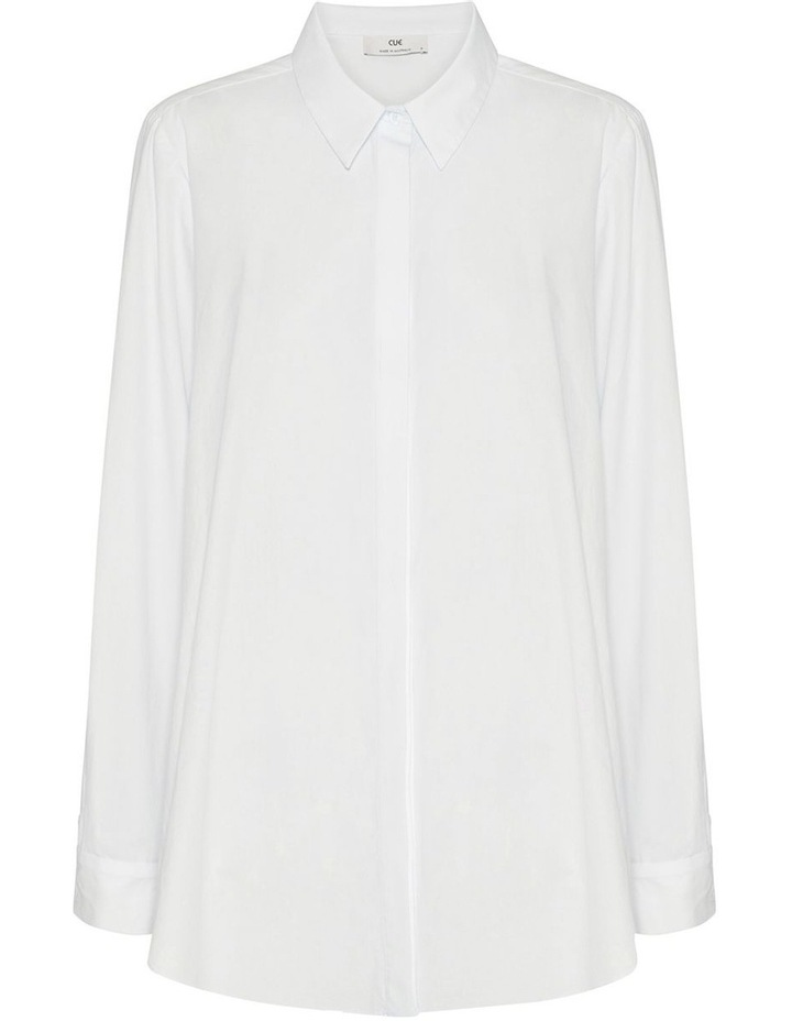 Technical Cotton Shirt image 4