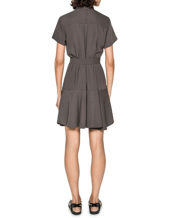 Drapey Utility Dress image 3