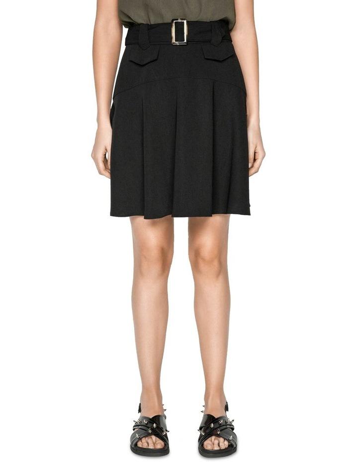 Drapey Utility Skirt image 2