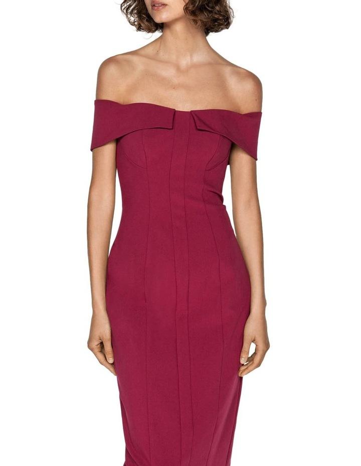 Off The Shoulder Dress image 2