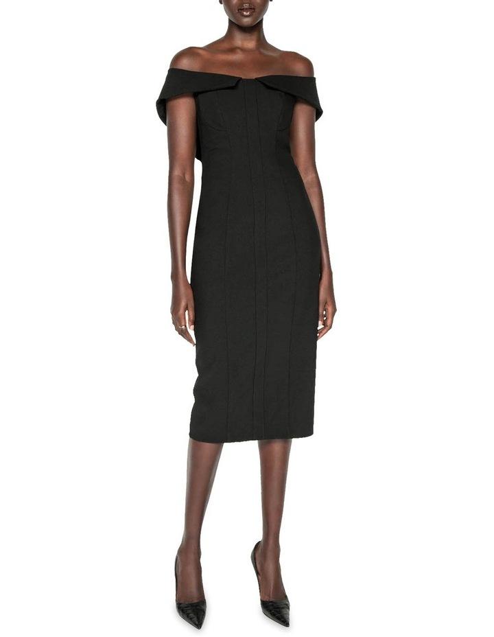 Off The Shoulder Dress image 1