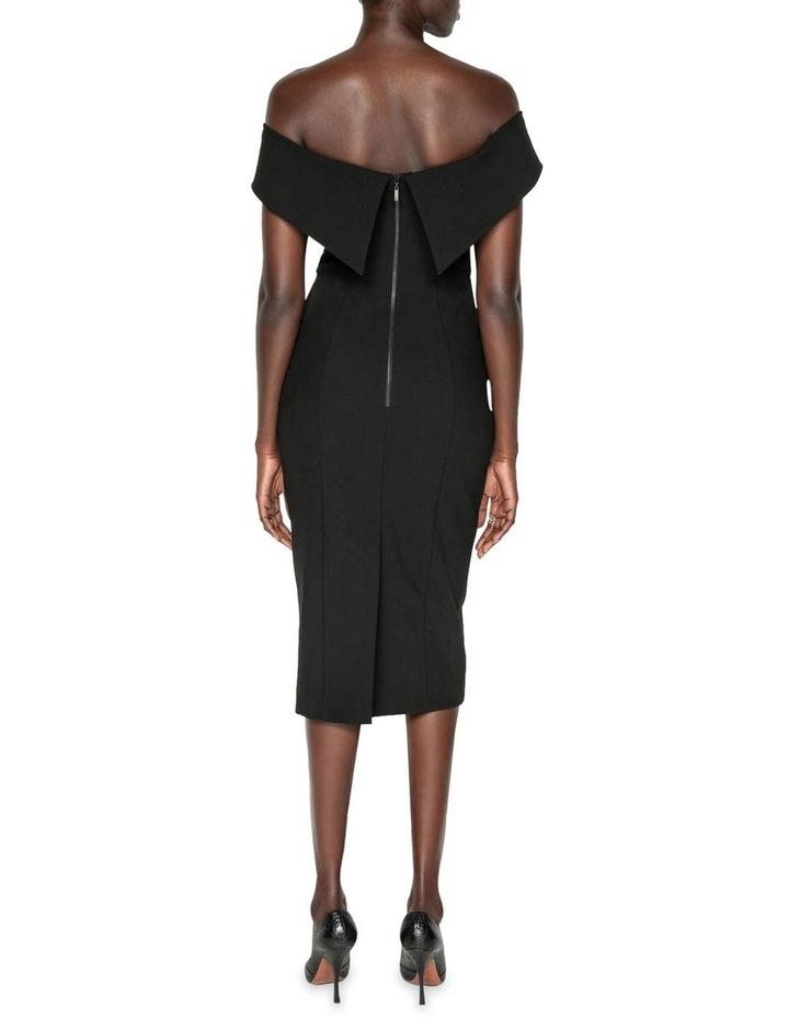 Off The Shoulder Dress image 3