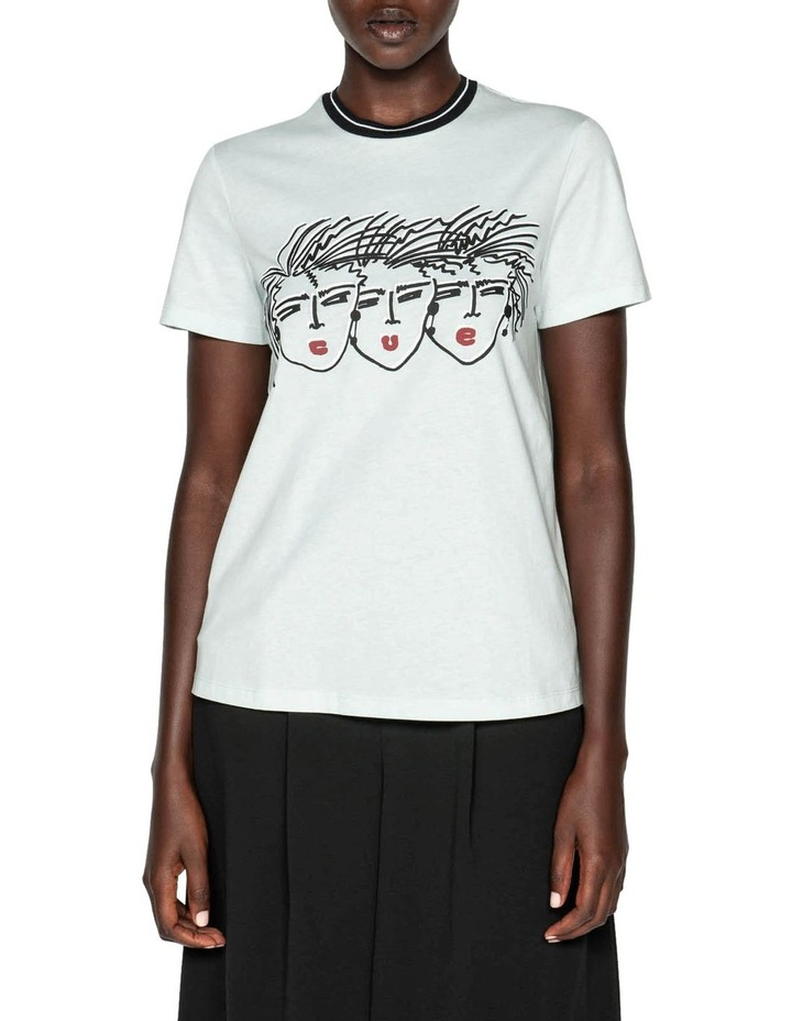 Face Tee image 2