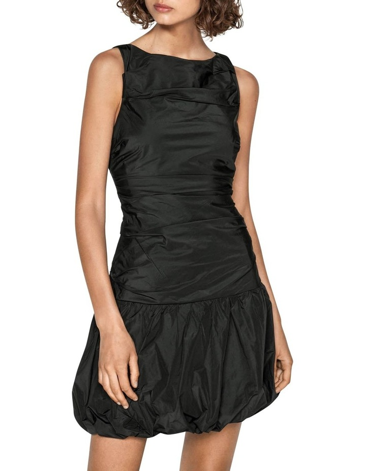 Ruched Bubble Dress image 2