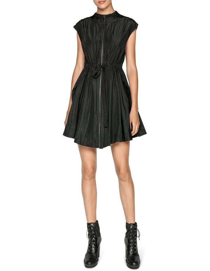 Memory Tie Waist Dress image 1