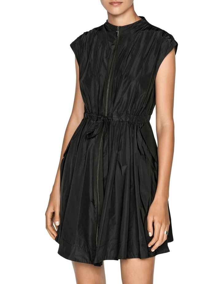 Memory Tie Waist Dress image 2