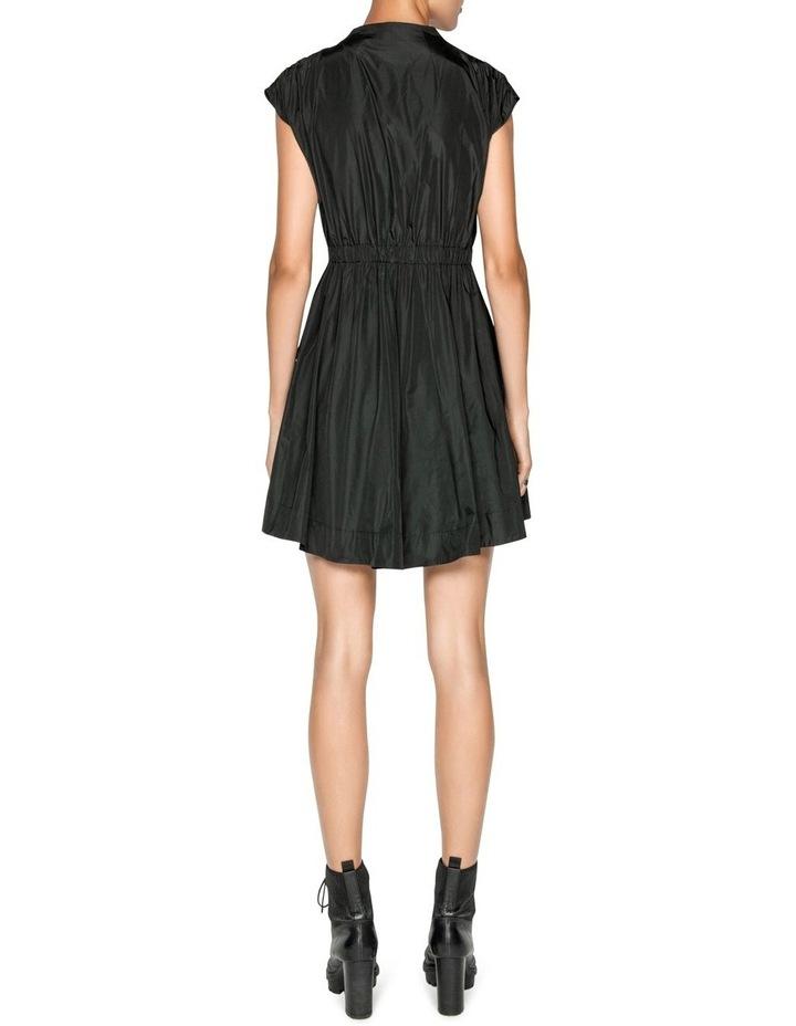 Memory Tie Waist Dress image 3