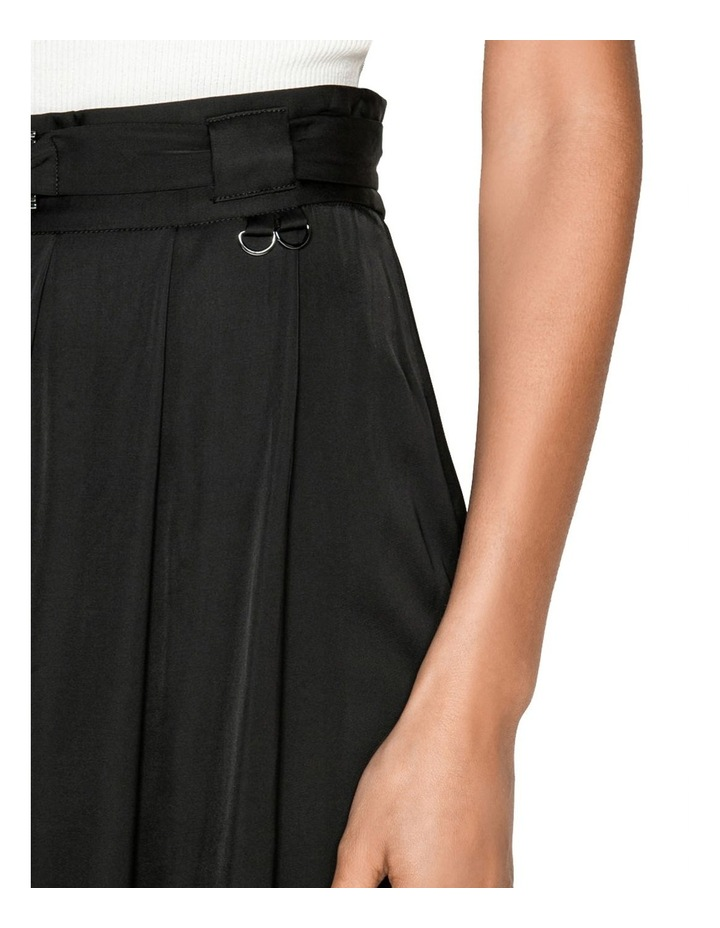 Soft Satin Maxi Skirt image 4