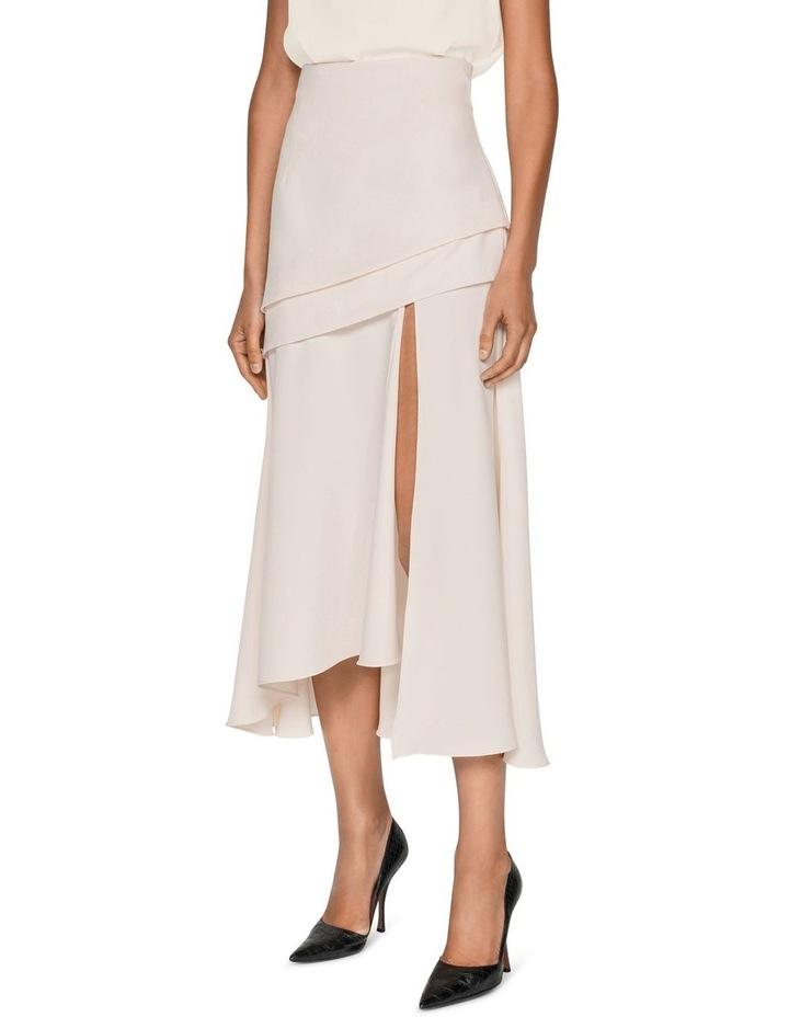Split Front Midi Skirt image 2