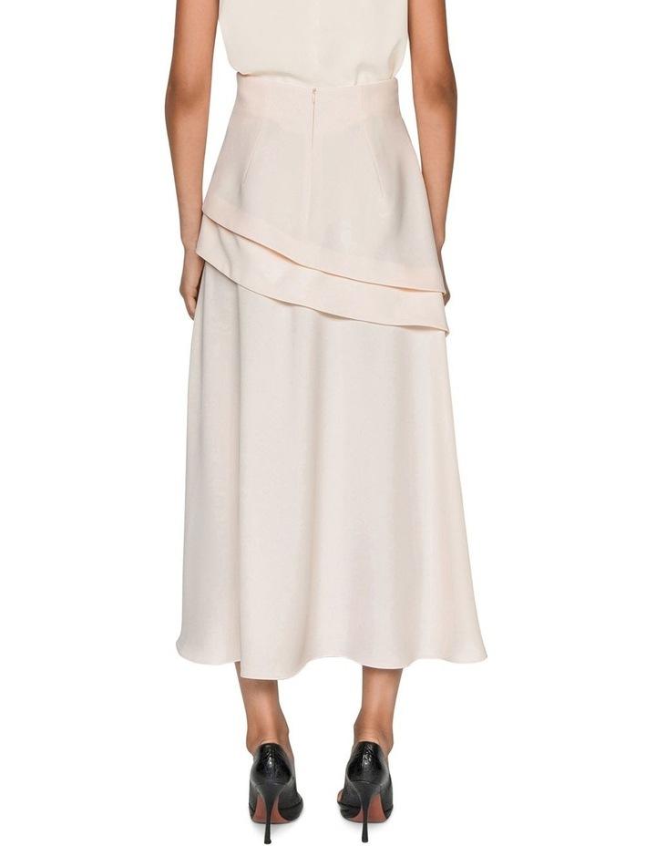 Split Front Midi Skirt image 3