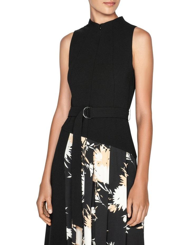 Dahlia Pleated Midi Dress image 2