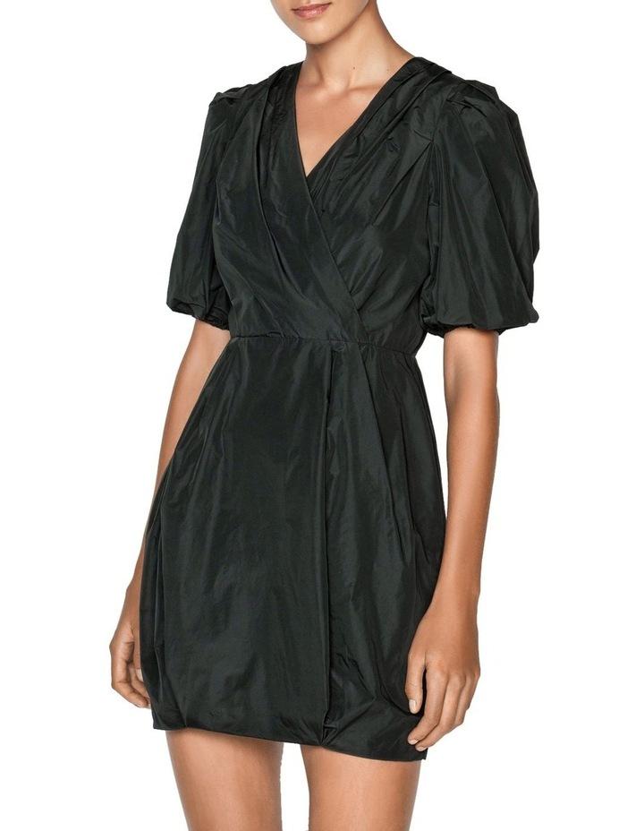 Puff Sleeve Dress image 2