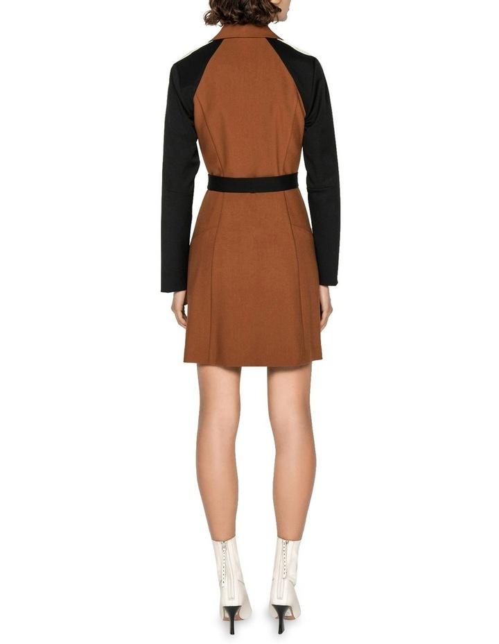 Cinnamon Blazer Dress image 3