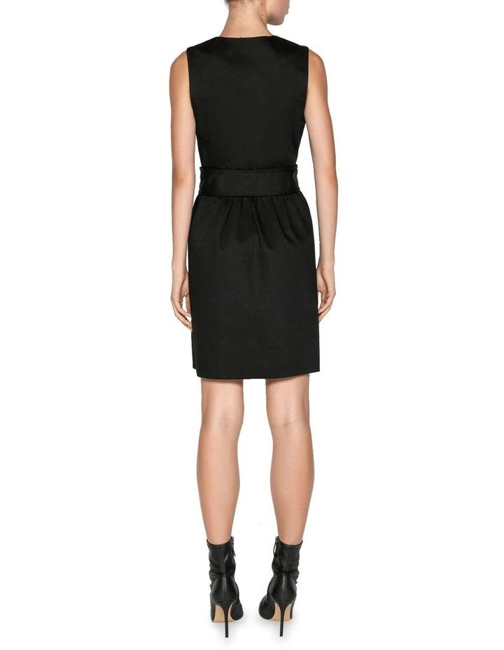 Organic Cotton Belted Dress image 3
