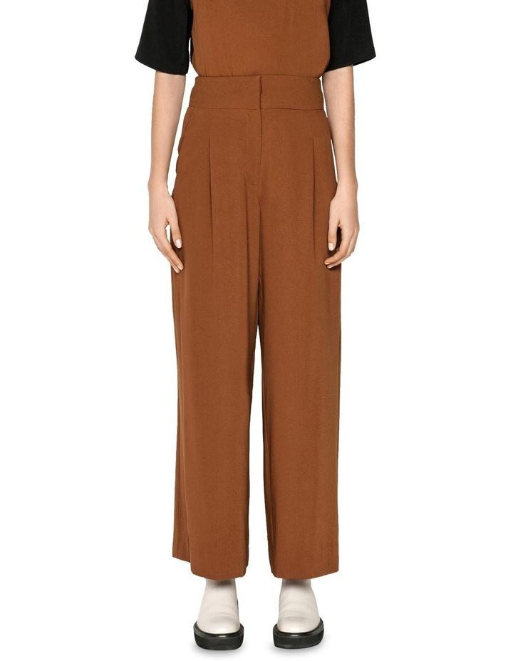 Drapey Wide Leg Pant image 2