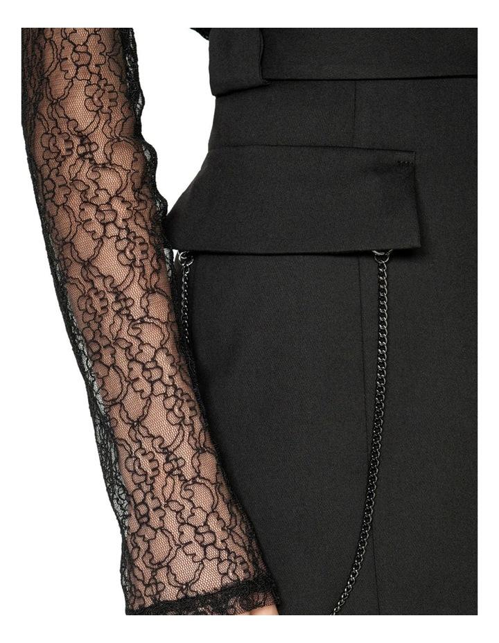 Organic Cotton Column Skirt image 2