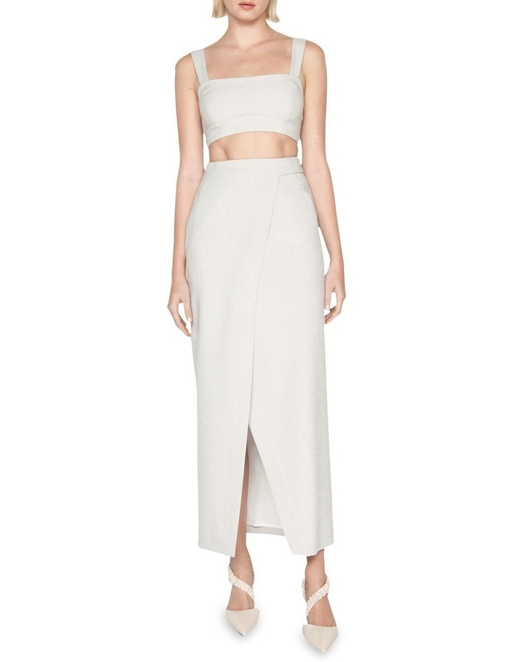 Wrap Front Skirt image 1