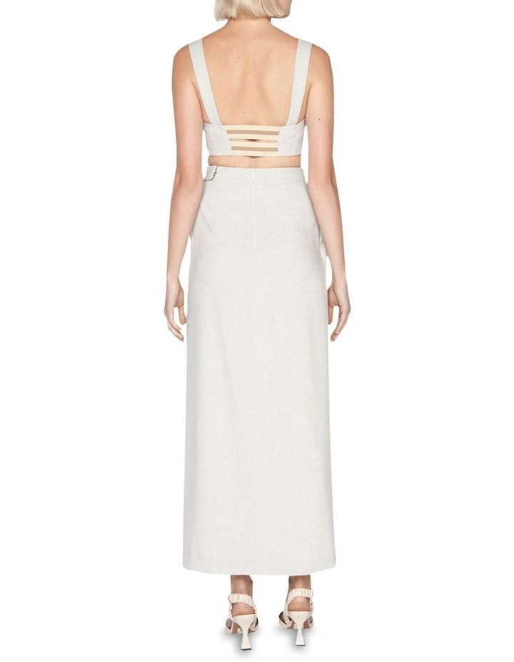 Wrap Front Skirt image 2