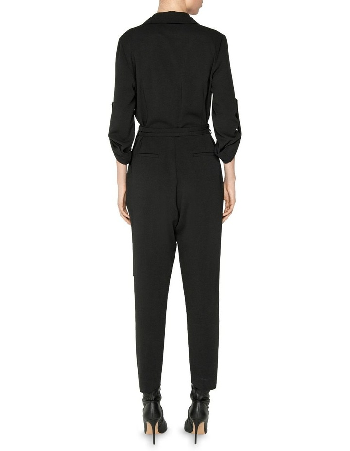 Trench Tapered Jumpsuit image 3