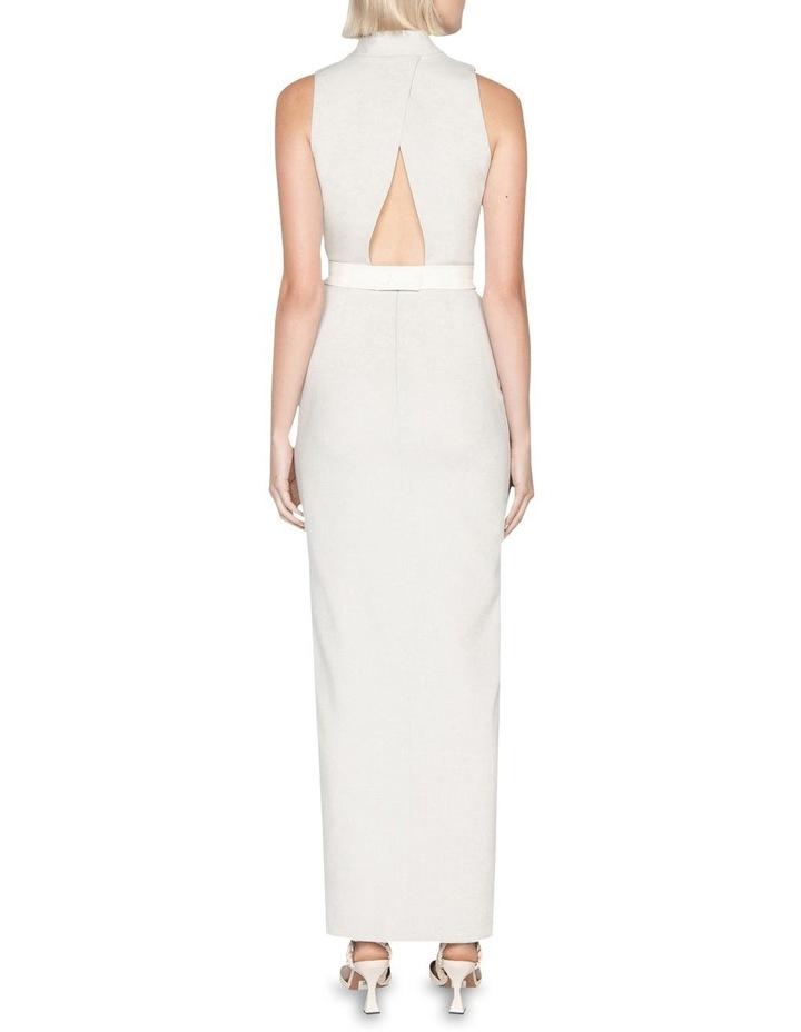 Wrap Column Dress image 2