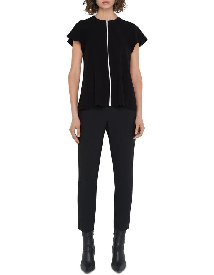 Panelled Skinny Leg Pant image 1