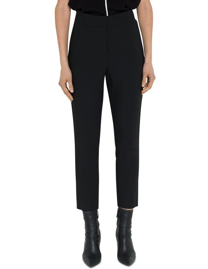 Panelled Skinny Leg Pant image 2