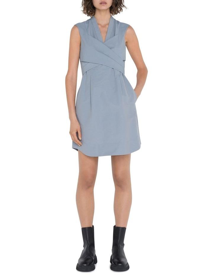 Wrap Front Dress image 1