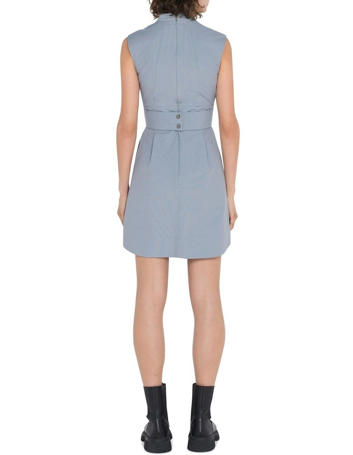 Wrap Front Dress image 3