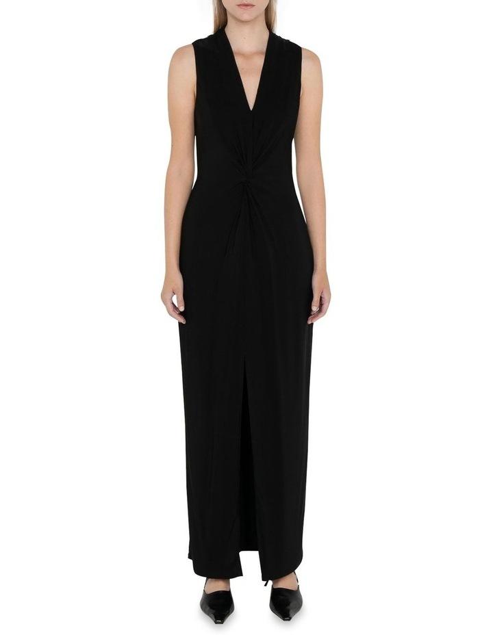 Twist Column Dress image 1